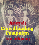 Anatomy of a Crowdfunding Campaign